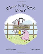 Where Is Maggie's Moo? (Tumbledown Farm Collection)