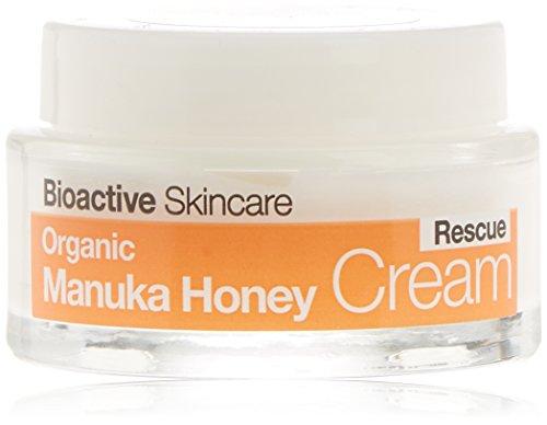 Organic Manuka Honey Crema 50 ml