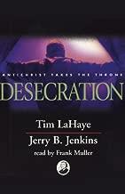 Desecration: Left Behind, Volume 9