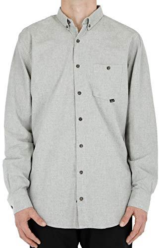 Reell Melange Shirt AW18, Gray M Artikel-Nr.1302-035 - 02-007