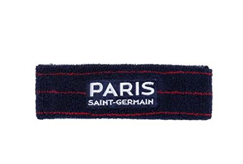 Paris Saint Germain haarband, badstof, PSG, officiële collectie