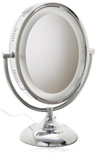 espejo 20cm de la marca Jerdon
