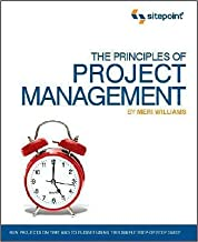The Principles of Project Management (text only) by M.Williams