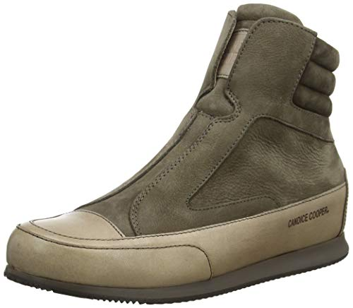 Candice Cooper Chula, Zapatos de Cordones Derby para Mujer, Marrón (Fango Chiaro 000), 37 EU