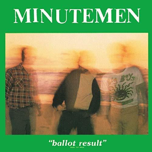 Ballot Result [Vinyl LP]