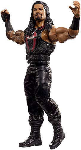 WWE Roman Reigns Top Picks Action Figure