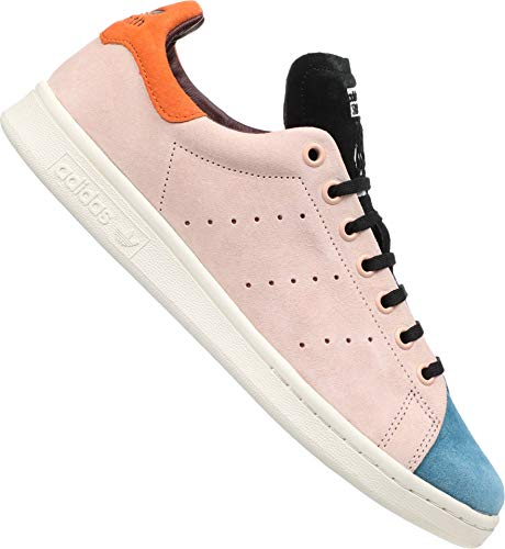 adidas Stan Smith Recon Vapour Pink/Tactile Steel/Lush Blue 10.5 D (M)