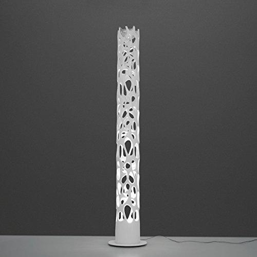 Artemide New Nature Terra LED, blanc