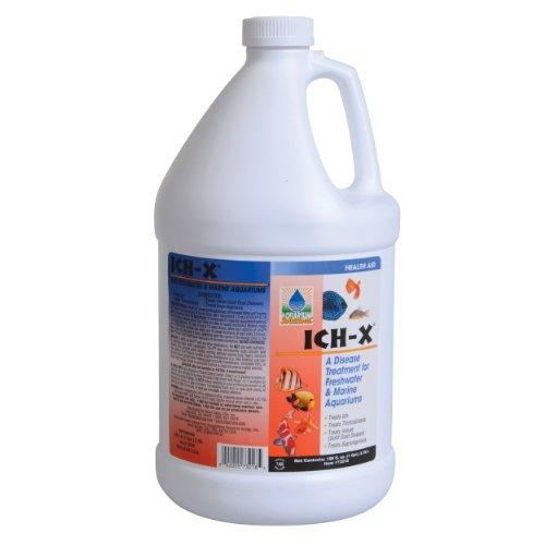 Hikari Ich-X Ich Treatment 1 Gallon
