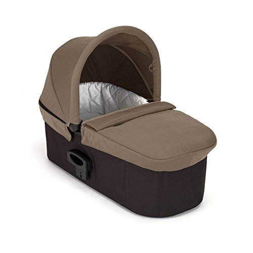 Baby Jogger Deluxe - Culla portatile, Beige/Sand