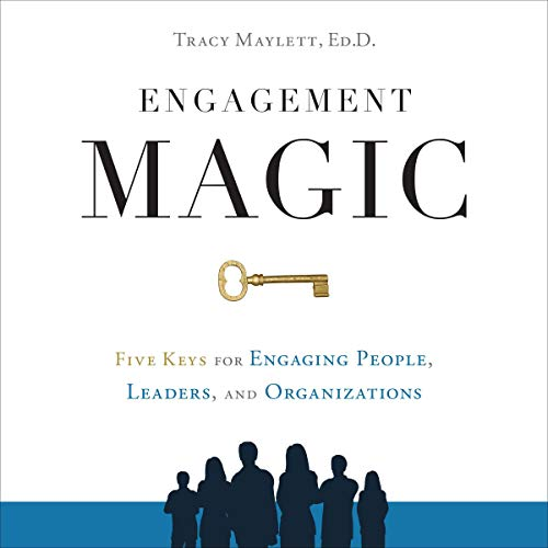 Engagement Magic cover art