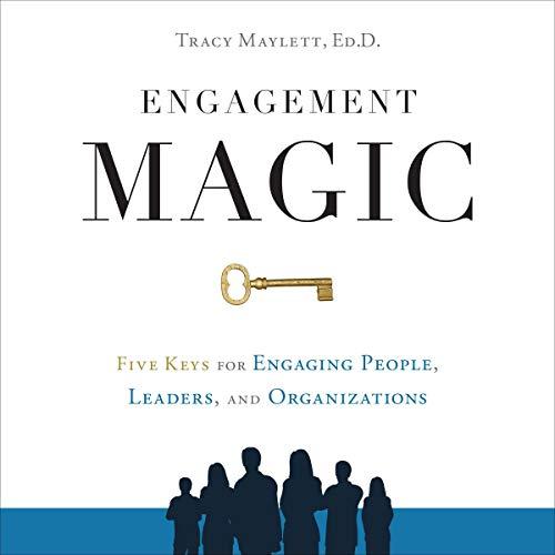 Engagement Magic cover art
