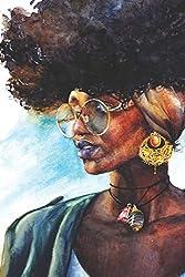 handmade african craft ~ notebook