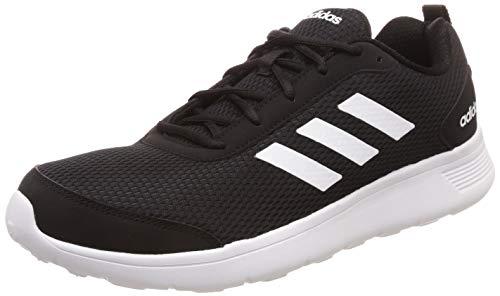 Adidas Men Drogo M CBLACK/FTWWHT Running Shoes-9 UK/India (43 EU) (CL4154_9)