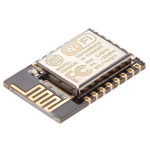 Esp8266 Esp-12E Serial Wifi Control Remoto Inalámbrico Módulo Transceptor Wifi Board Módulo