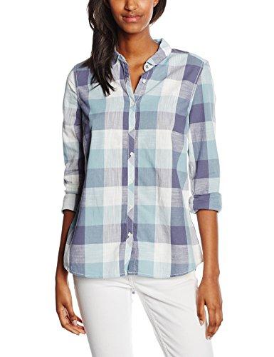 jeans donna quadri Hilfiger Denim Check Camicia