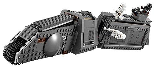 Véhicule de Transport Imperial Conveyex LEGO Star Wars 75217 - 622 Pièces - 5