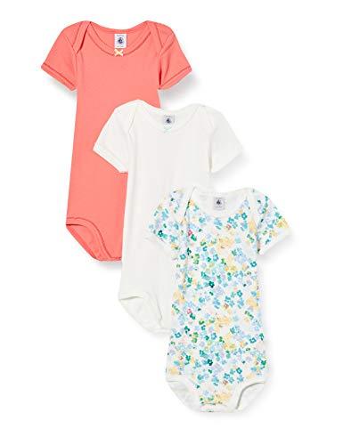 Petit Bateau 5942200 Abbigliamento Intimo, Multicolore, 3 anni Bimbo