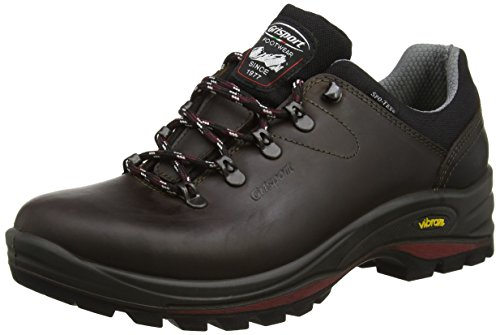 Grisport Dartmoor GTX Hiking Boots