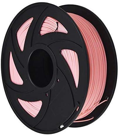 lowest 3D Printer Filament - 1KG(2.2lb) 1.75mm / 3 mm, Dimensional Accuracy online PLA Multiple Color new arrival (Pink,1.75mm) outlet sale