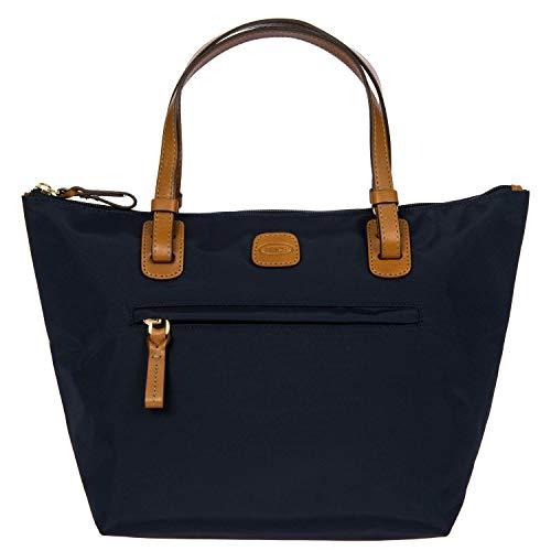Kleiner 3-in-1-Shopper X-Bag, Einheitsgröße.Ocean Blau