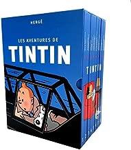 Mejor Coffret Tintin Bd de 2020 - Mejor valorados y revisados