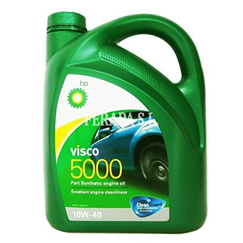 BP BPV510404 Visco 5000 10W40 4L