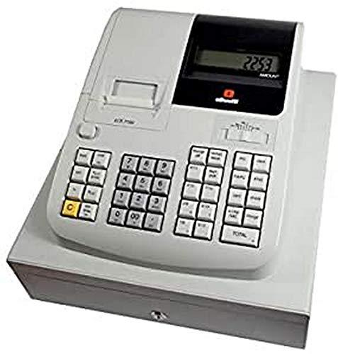 ECR7190 de Olivetti – con una impresora rápida