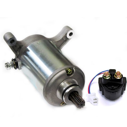 Best solenoid yamaha 350 for 2021