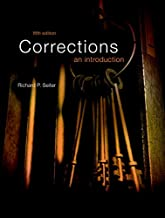 Corrections: An Introduction (5th Edition)