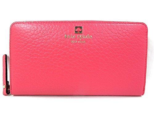 Top kate spade wallet pink zip around for 2021