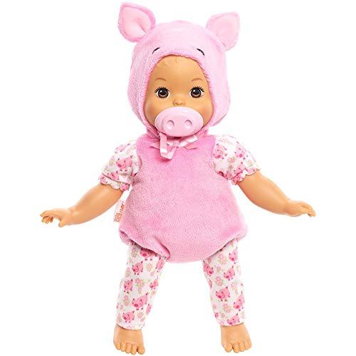 muñecas little mommy 2019 fabricante Little Mommy Dress Up