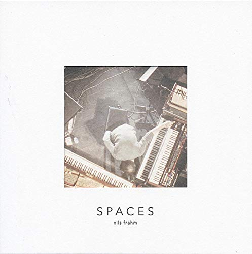 Spaces [Vinyl LP]