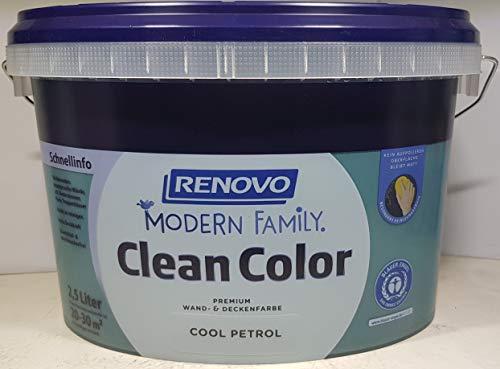 2,5 Liter RENOVO CleanColor,