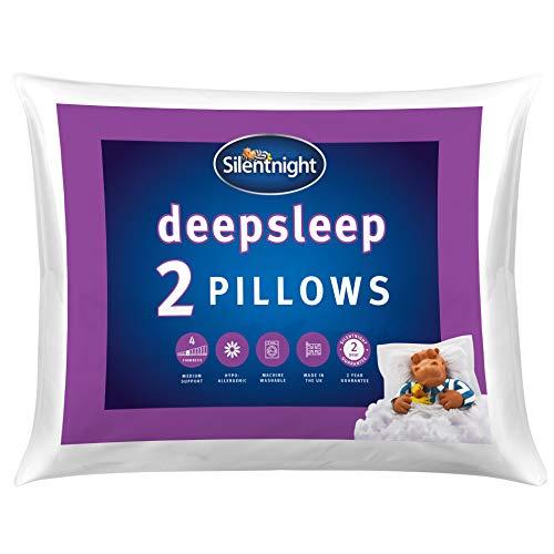 Silentnight Deep Sleep Kissen
