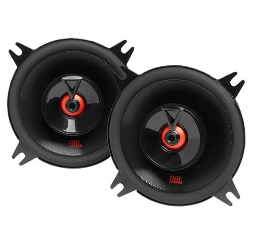 JBL Club 422F Juego de Altavoces Coche de 2 vías - 105 vatios Pro Sound Echo Auto 10 cm