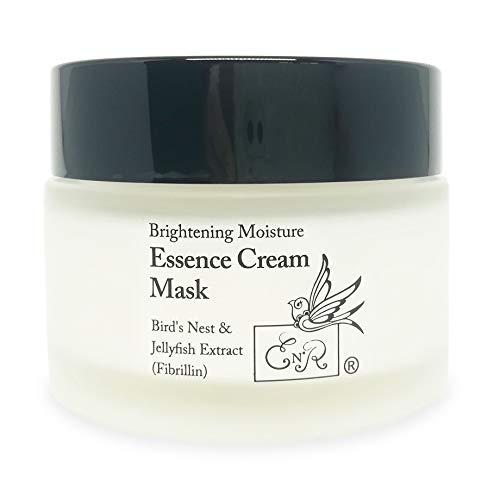 Bird's Nest Extract & Jellyfish Extract (Fibrillin) Brightening Moisture Essence Face Cream – contre les rides, l'âge de l'antig, la moisissuration, le softening 50 g