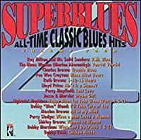 Superblues 4: All-Time Classic Blues Hits