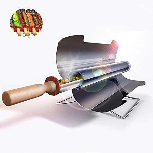 Cocina Solar De Barbacoa Parrilla De Barbacoa PortáTil