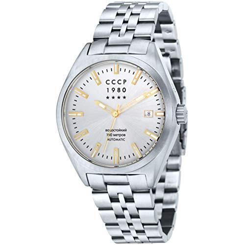 CCCP/Trendy Element/Trendy ElementElement Mann Automatische Uhr CP-7012-22