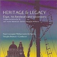Heritage & Legacy