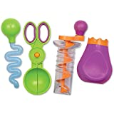 Learning Resources Sand & Water Fine Motor Set,...