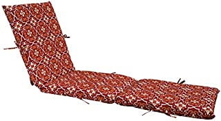mainstays double chaise lounge replacement cushions