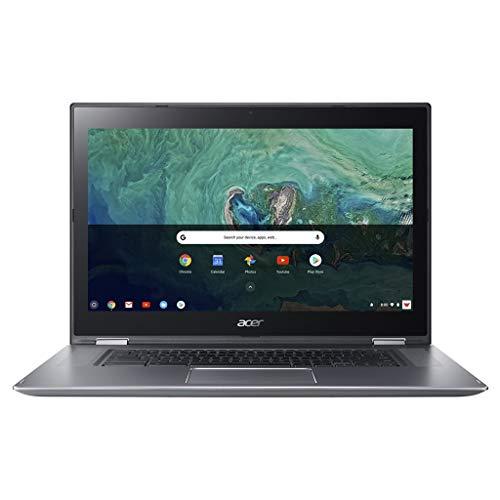 Acer Chromebook Spin 15 Pentium N4200 1,10 GHz 4Go/32Go SSD 15,6' NX.GWGEF.005