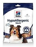 Hill´s, snacks hipoalergenicos, 1 packs de 220 grs