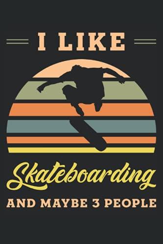 Terminplaner 2022: Terminkalender für 2022 mit Skaterboarding Cover | Wochenplaner | elegantes Softcover | A5 | To Do Liste | Platz für Notizen | für Familie, Beruf, Studium und Schule