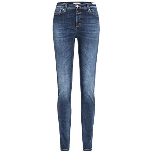 Closed Jeans Lizzy 27 blau