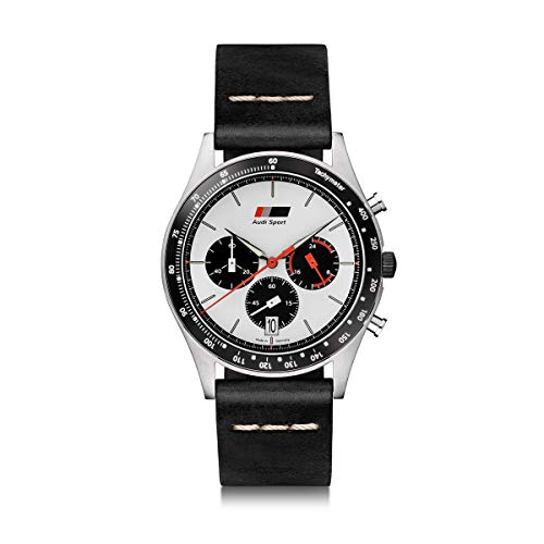Audi collection 3102000100 Audi Heritage Chronograph