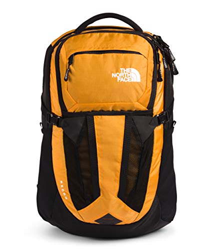 Sac à dos The North Face Recon Jaune et Noir 30 L