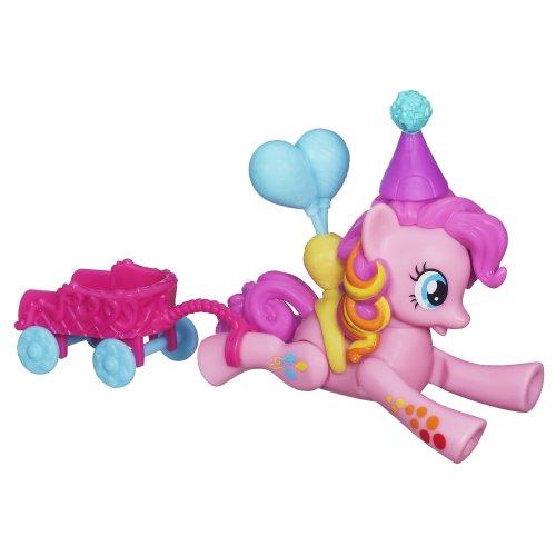 My Little Pony Rainbow Power Zoom 'n Go Pinkie Pie